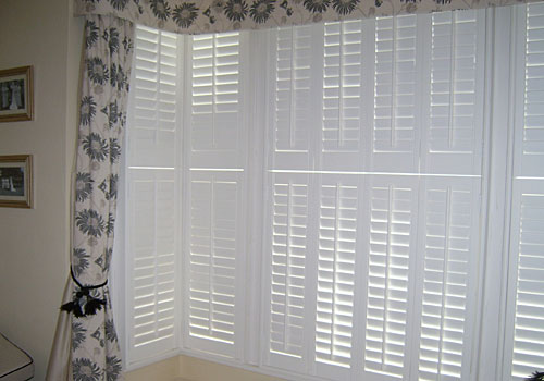 Affordable Shutters Ltd 187 Plantation Shutters