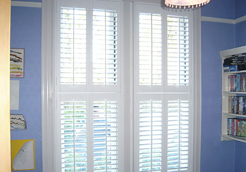 Affordable Shutters Ltd 187 Plantation Shutters Plymouth