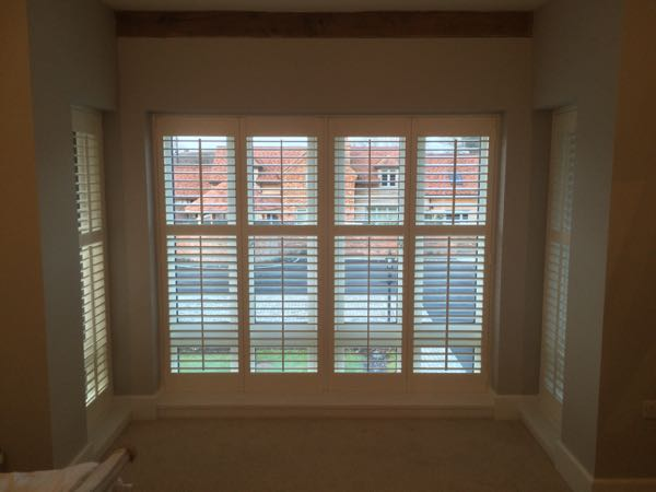 Fitting Shutters Hampshire