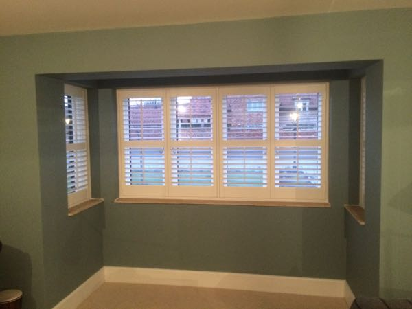 Plantation Shutters Hampshire
